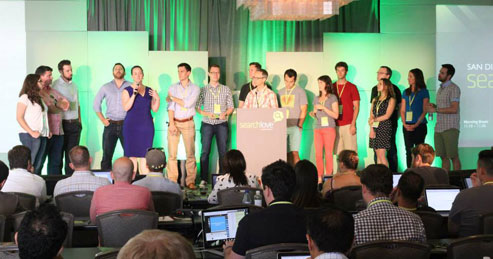 Search Love San Diego speakers