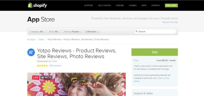yotpo-review app-min