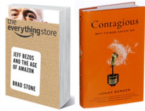 Best Business Books to Read Now
