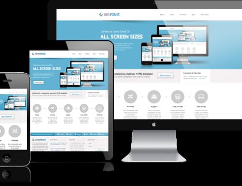 3 Tips for Designing A Mobile Website