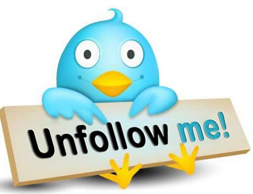How To Unfollow 2200 Inactive Twitter Accounts for Free