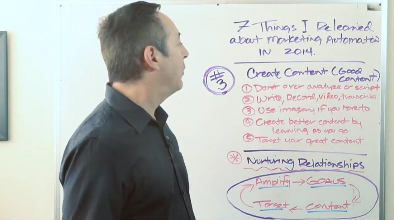 Create Content – Great Unique Content – Tip 3 of 7