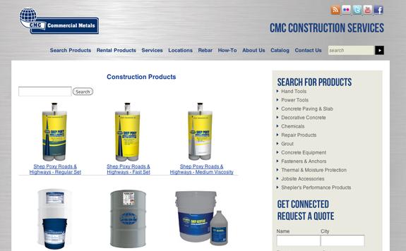 CMC Construction Services